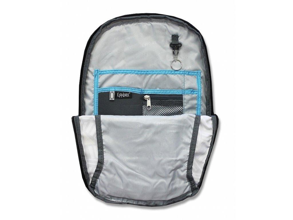 Praktické vychytávky školního batohu  ce310ec8ef